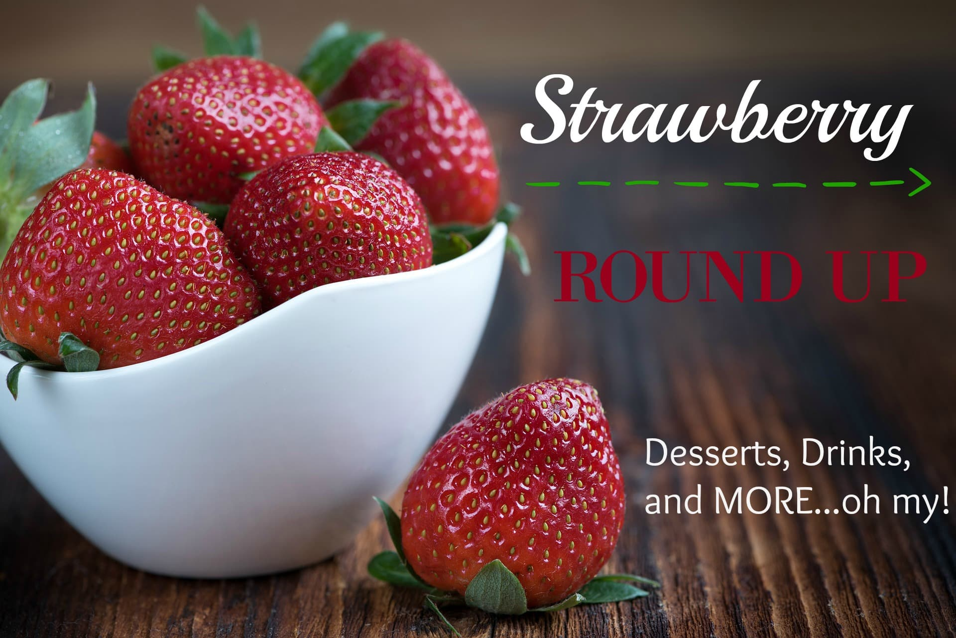 Strawberry-RoundUp