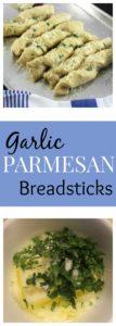 Garlic-Parmesan-Breadstick-Recipe