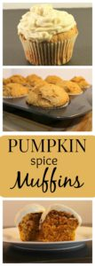 Pumpkin-Spice-Muffins-with-Frosting