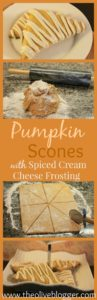 Pumpkin-Spice-Scones-with-Cream-Cheese-Frosting