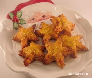 Cheese-Cookies