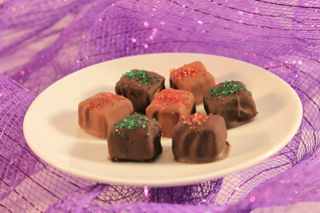 Chocolate-covered-Caramels