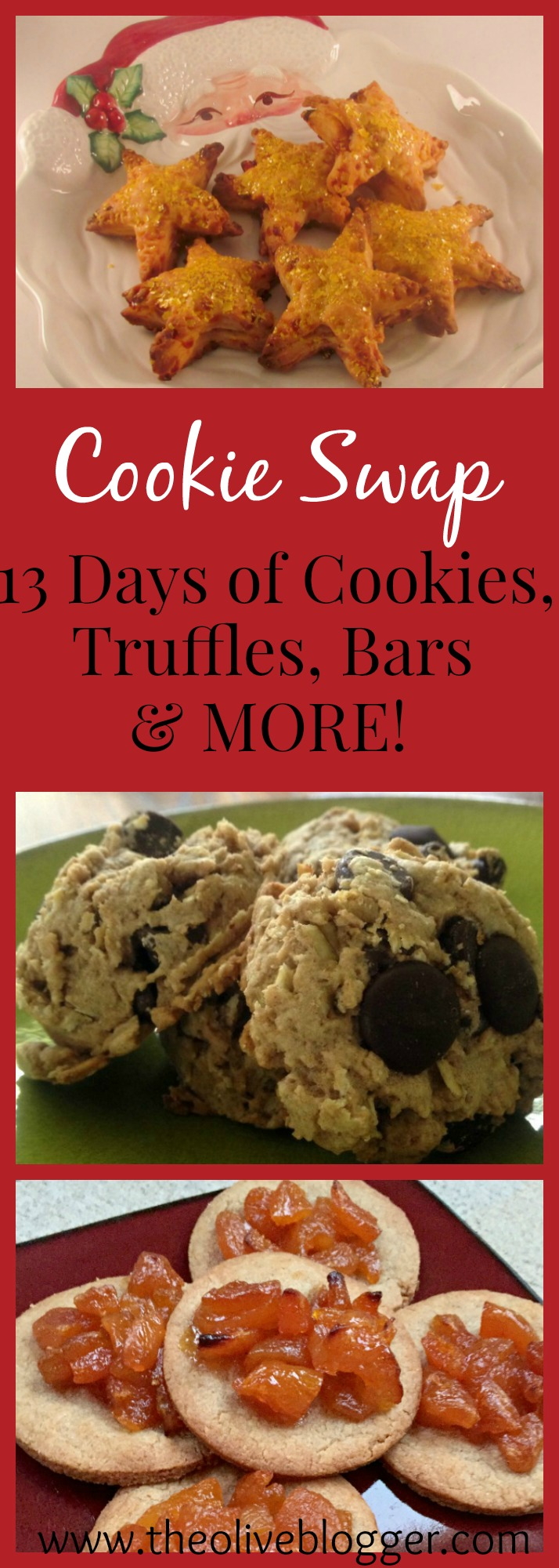 Our Annual Baking Frenzy is back! Cookie Recipes, Fudge, Bars, Truffles and more...there is a recipe for everyone!