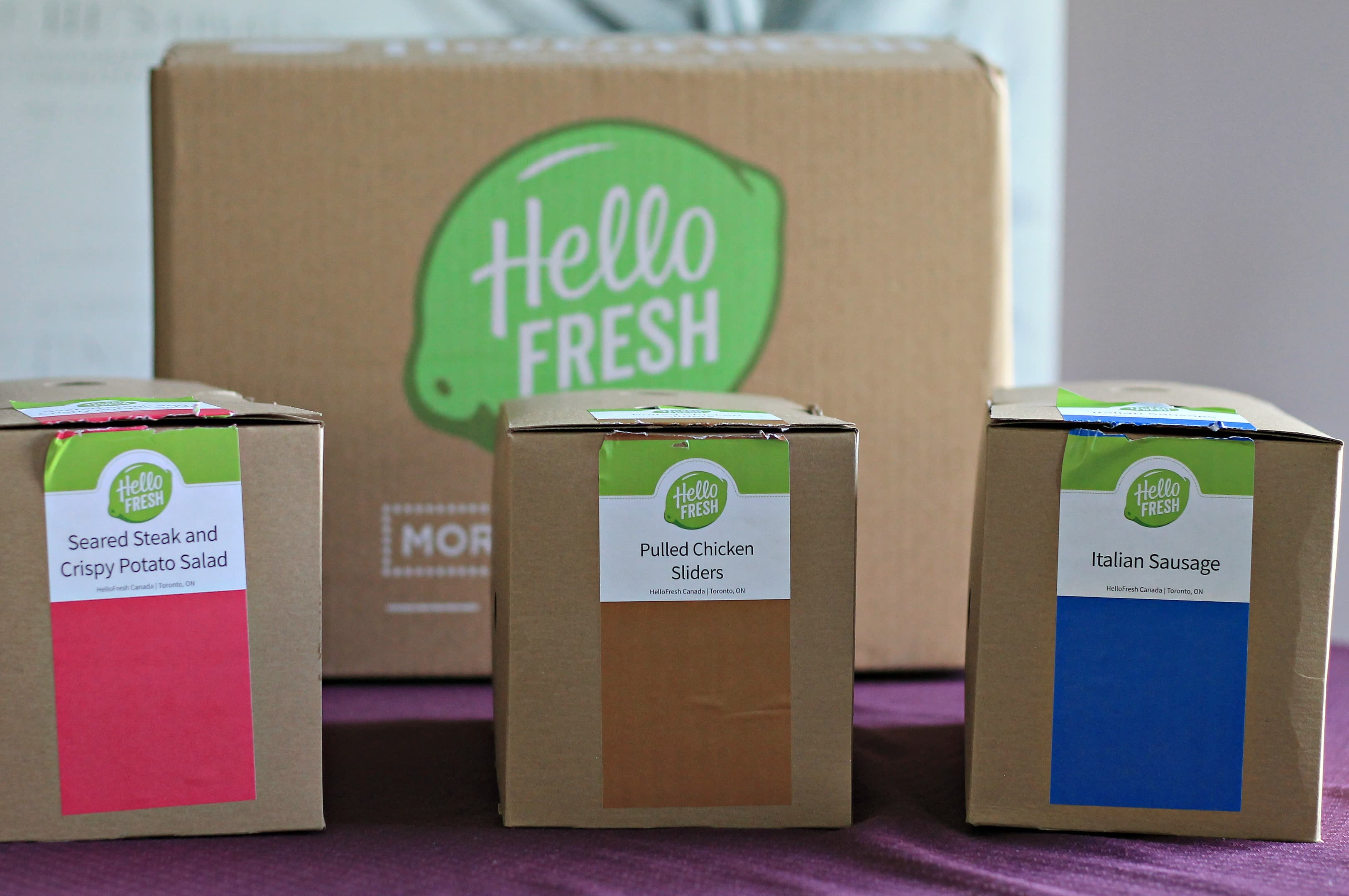 Hello-Fresh-Box