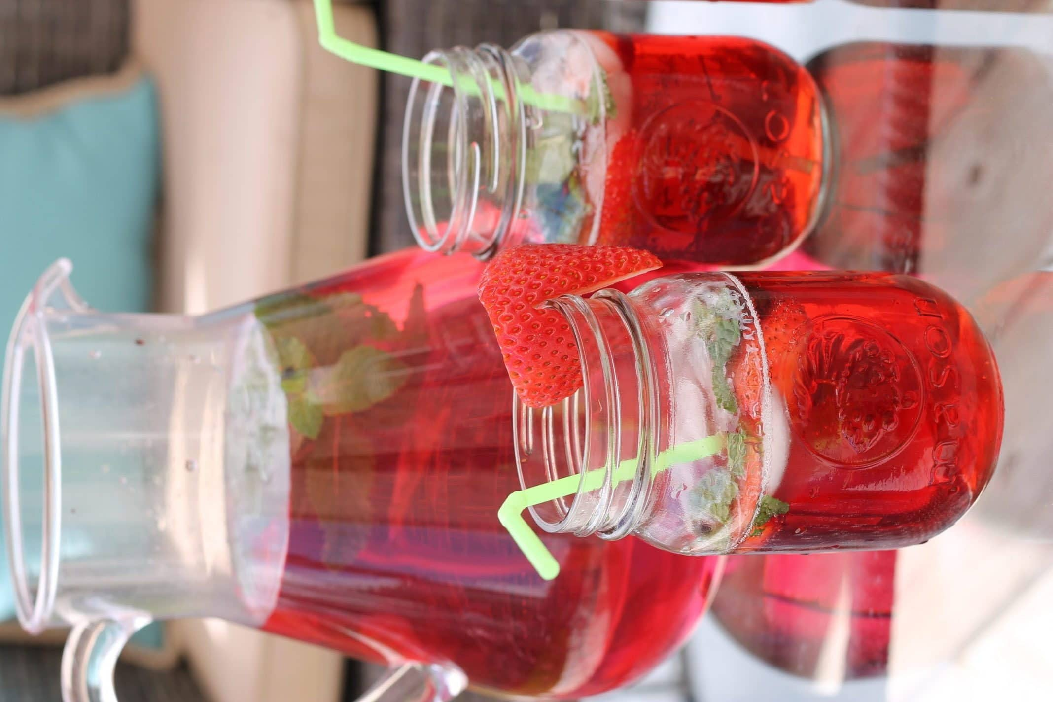 Strawberry-Mint-bliss