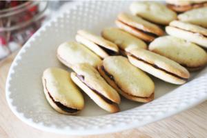 Homemade-Einkorn-Mint-Milano-Cookies-Recipe