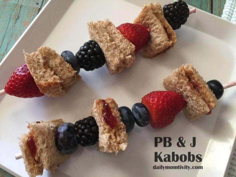 PB-J-Kabobs