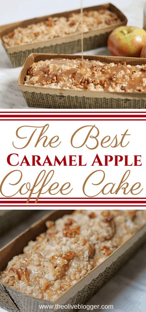 Best Coffee Cake Recipe