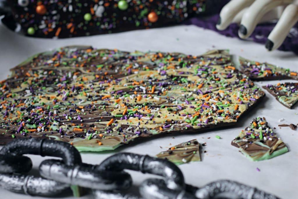 Chocolate Bark Recipe