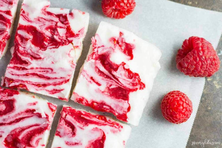 Fruity Fudge Recipes