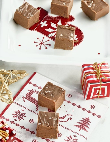 Boozy-Bourbon-Chocolate-Fudge