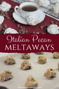 Italian Pecan Meltaways Pinable Image