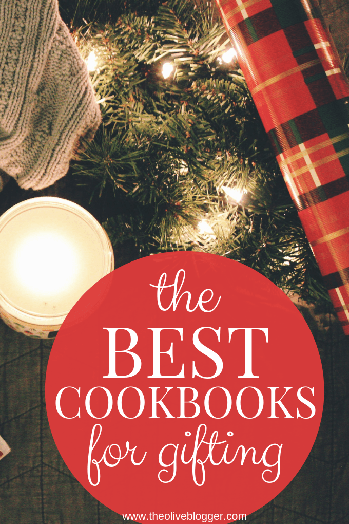 Best gifts for Cookbook lovers with Christmas lights and gifts
