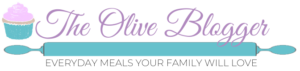 The Olive Blogger